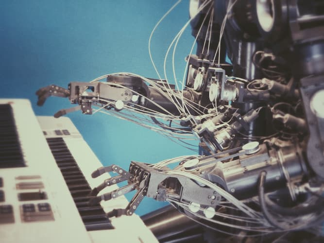 IoT Robot Solutions