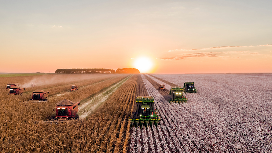 IoT for Agriculture Industry