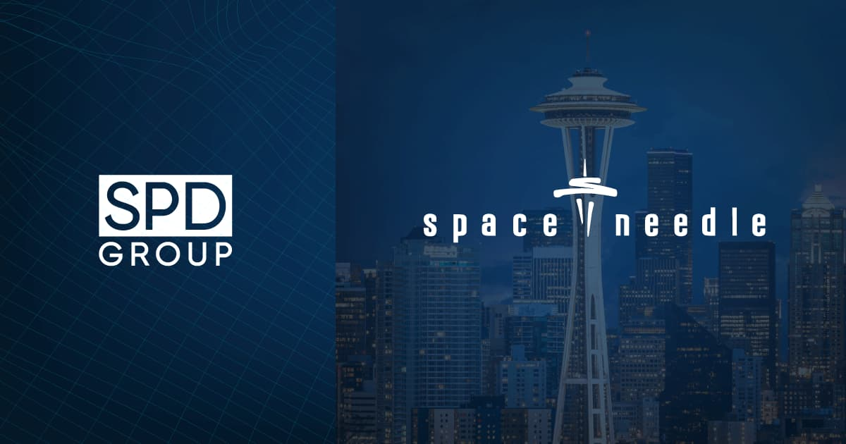 Space Needle Building An AR Mobile App For The Seattle Landmark