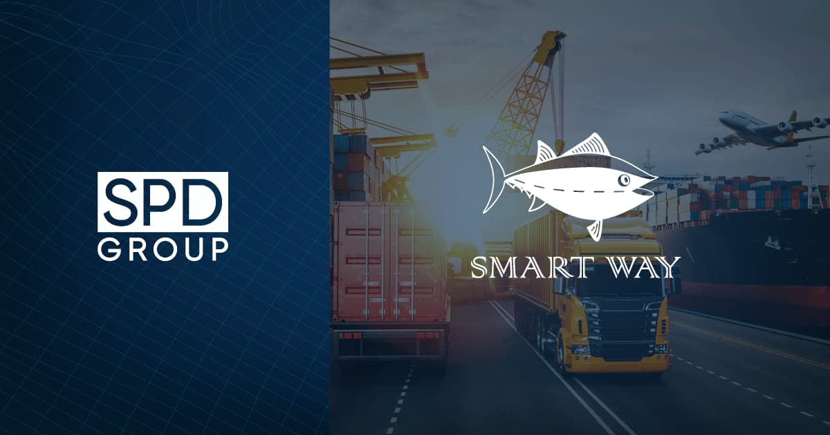 Smart Way A Software Solution for Logistics Industry