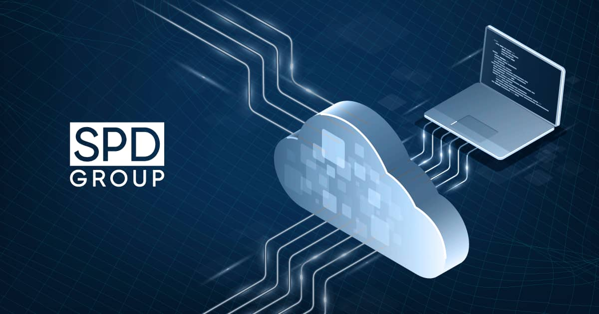 Cloud Infrastructure for Businesses