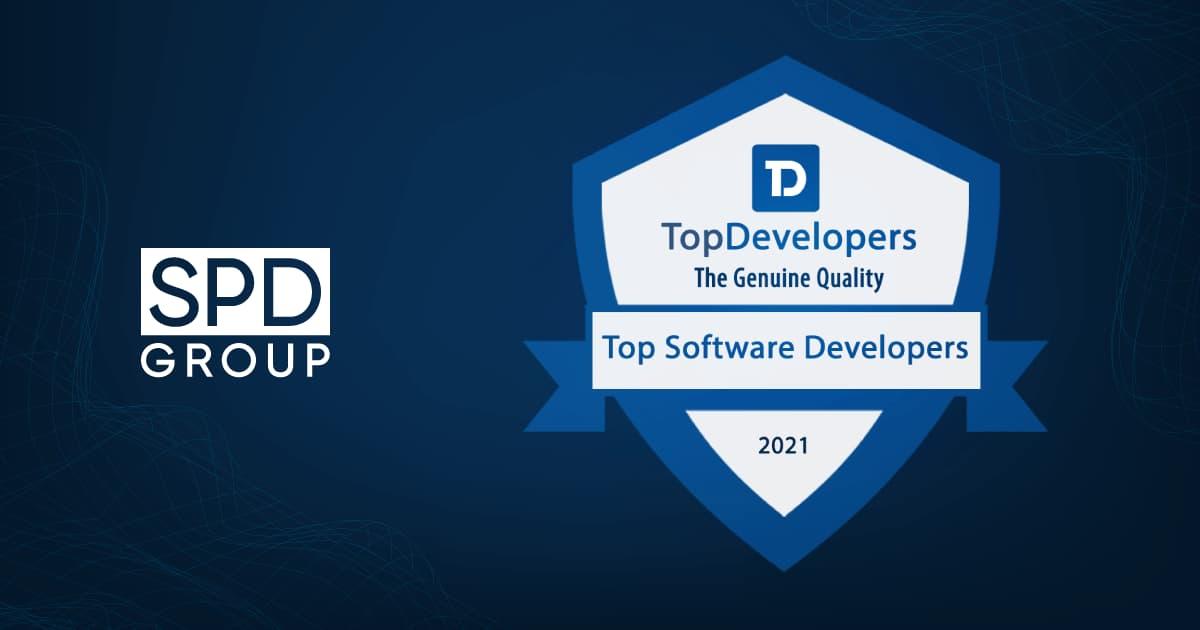 Top Software Development Companies 2021